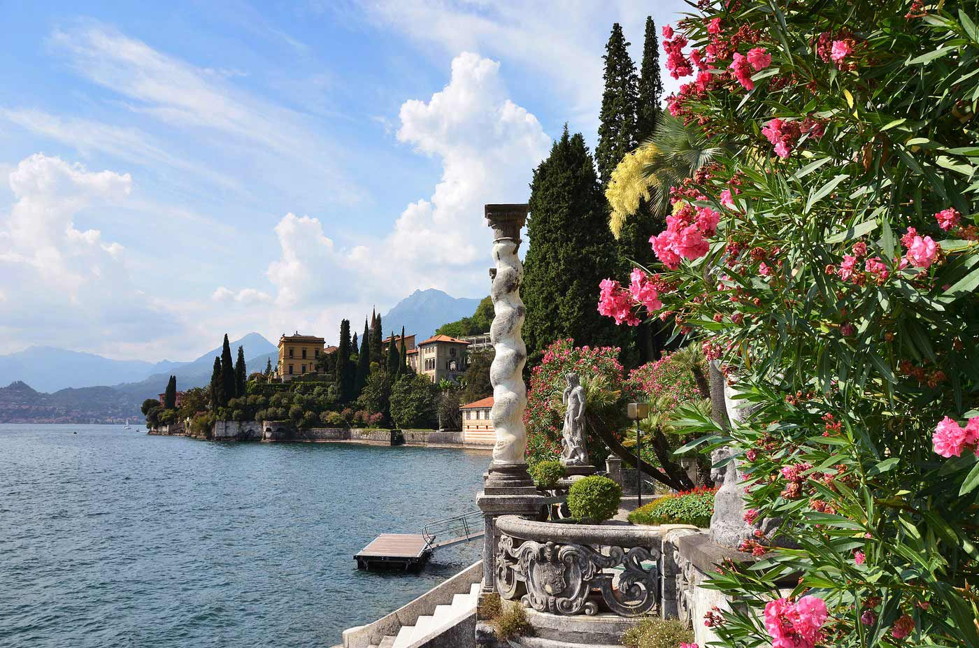 LAKE COMO EVENTS NETWORK SLIDESHOW 1
