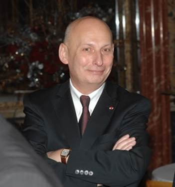 Image result for Photo of Polish Ambassador to Italy